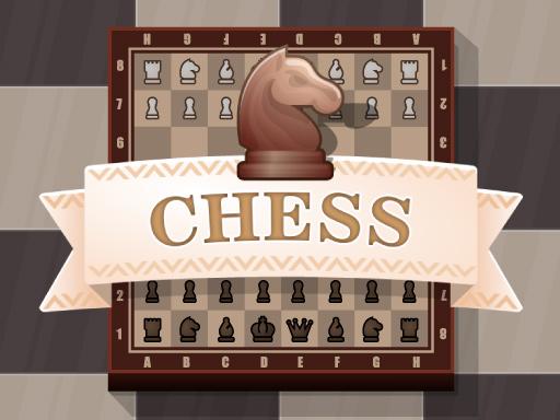 Chess html5 game