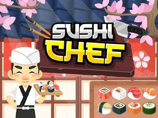 Sushi Chef html5 game